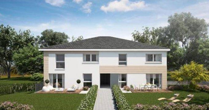 Achat / Vente immobilier neuf Ringendorf à 6 kilomètres de Hochfelden (67350) - Réf. 4084