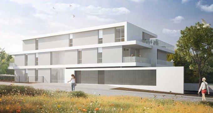 Achat / Vente immobilier neuf Truchtersheim quartier Le Hoeft (67370) - Réf. 2792