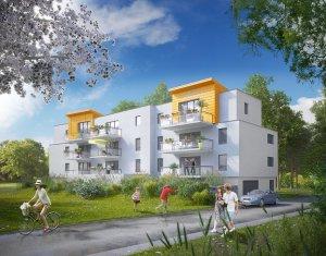 Achat / Vente immobilier neuf Altkirch proche commodités (68130) - Réf. 1257