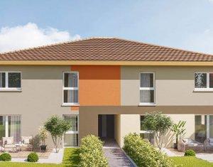 Achat / Vente immobilier neuf Berstheim au vert à 10 minutes de Brumath (67170) - Réf. 2269