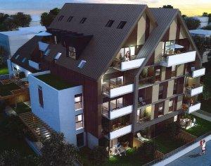 Achat / Vente immobilier neuf Bischheim au pied du tramway (67800) - Réf. 2292