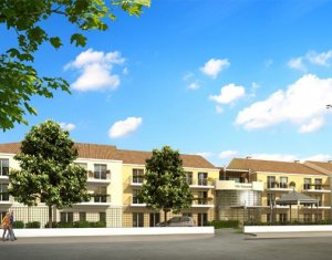 Achat / Vente immobilier neuf Boulay EHPAD proche centre-ville (57220) - Réf. 138
