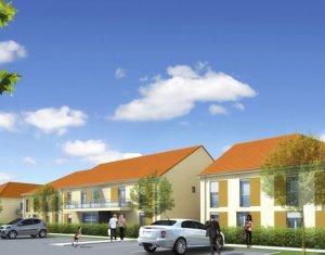 Achat / Vente immobilier neuf Bousse centre (57310) - Réf. 70