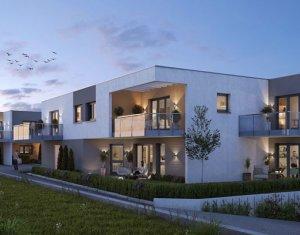 Achat / Vente immobilier neuf Brumath à deux pas de la gare (67170) - Réf. 2291