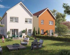 Achat / Vente immobilier neuf Burnhaupt-le-Haut à quelques minutes de la ville (68520) - Réf. 5211