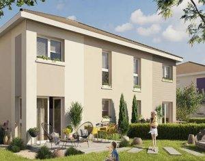 Achat / Vente immobilier neuf Cernay proche commodités (68700) - Réf. 4100