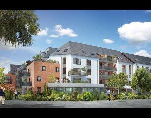 Achat / Vente immobilier neuf Colmar proche transports en commun (68000) - Réf. 1567