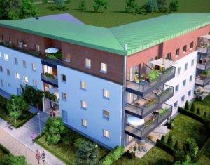Achat / Vente immobilier neuf Essey-lès-Nancy (54270) - Réf. 193