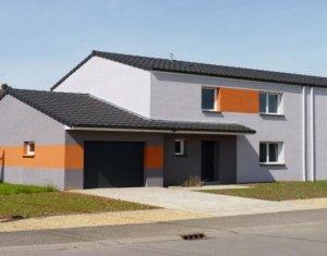 Achat / Vente immobilier neuf Freistroff quartier résidentiel (57320) - Réf. 23