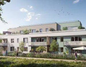 Achat / Vente immobilier neuf Geispolsheim au coeur du village (67400) - Réf. 5896
