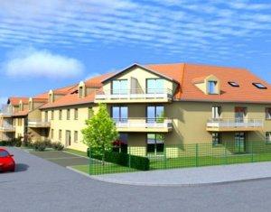 Achat / Vente immobilier neuf Gravelotte centre TVA réduite (57130) - Réf. 91