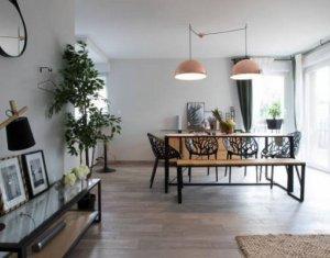 Achat / Vente immobilier neuf Griesheim-Près-Molsheim proche centre-ville (67210) - Réf. 5135