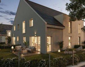Achat / Vente immobilier neuf Guémar proche de la route des vins d'Alsace (68970) - Réf. 6083
