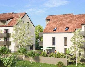 Achat / Vente immobilier neuf Haguenau proche centre-ville et écoles (67500) - Réf. 2570