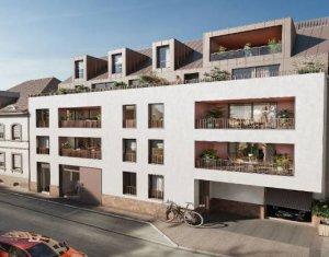 Achat / Vente immobilier neuf Haguenau proche de la gare (67500) - Réf. 4615