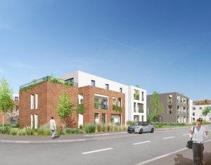 Achat / Vente immobilier neuf Haguenau proche du centre-ville (67500) - Réf. 2297