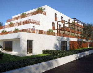 Achat / Vente immobilier neuf Haguenau proche gare (67500) - Réf. 4360