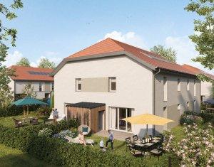 Achat / Vente immobilier neuf Haguenau sud proche centre hospitalier (67500) - Réf. 6245