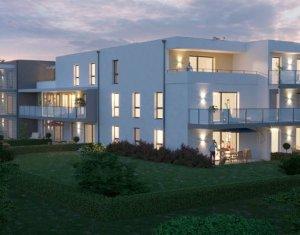 Achat / Vente immobilier neuf Hésingue à 500 mètres du coeur de ville (68220) - Réf. 4172