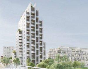 Achat / Vente immobilier neuf Huningue au bord du Rhin (68330) - Réf. 4178