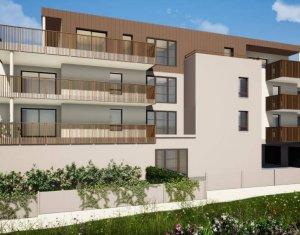 Achat / Vente immobilier neuf Illfurth au cœur du village (68720) - Réf. 6210