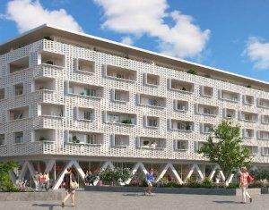 Achat / Vente immobilier neuf Illkirch-Graffenstaden proche tramway (67400) - Réf. 3850