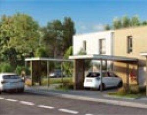 Achat / Vente immobilier neuf Illzach proche centre Mulhouse (68110) - Réf. 3395