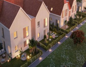 Achat / Vente immobilier neuf Innenheim à 10 minutes d'Obenai (67880) - Réf. 4507