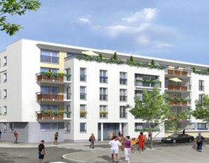 Achat / Vente immobilier neuf Jarville-la-Malgrange (54140) - Réf. 2