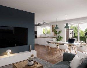 Achat / Vente immobilier neuf Kaltenhouse à quelques minutes de Haguenau (67240) - Réf. 6092
