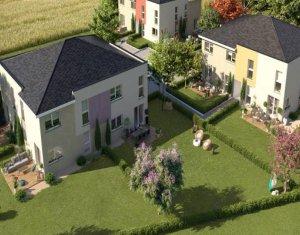 Achat / Vente immobilier neuf Kembs à proximité des frontière et de Saint-Louis (68680) - Réf. 4505