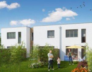 Achat / Vente immobilier neuf Laxou proche du centre-ville TVA réduite (54520) - Réf. 218