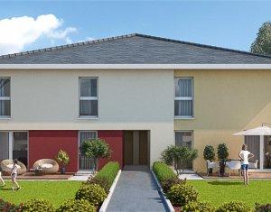 Achat / Vente immobilier neuf Marckolsheim proche frontière allemandes (67390) - Réf. 3824