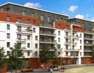 Achat / Vente immobilier neuf Metz centre-ville résidence senior (57000) - Réf. 620