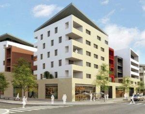 Achat / Vente immobilier neuf Metz proche des commodités (57000) - Réf. 38