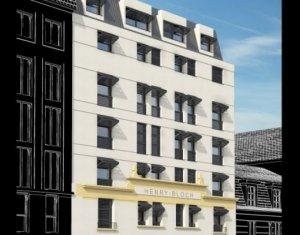 Achat / Vente immobilier neuf Metz quartier Impérial (57000) - Réf. 33