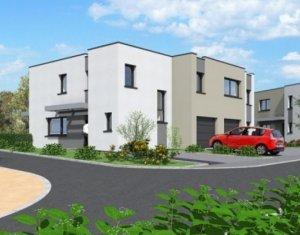 Achat / Vente immobilier neuf Metz Vallières (57000) - Réf. 32