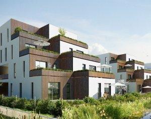 Achat / Vente immobilier neuf Mittelhausbergen (67206) - Réf. 499