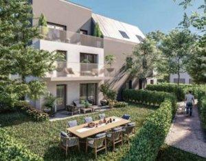 Achat / Vente immobilier neuf Mittelhausbergen proche de tout (67206) - Réf. 5203