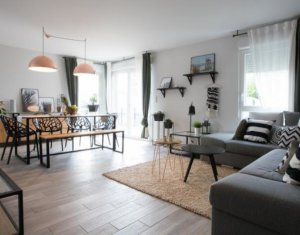 Achat / Vente immobilier neuf Mittelschaeffolsheim aux portes du Kochersberg (67170) - Réf. 5275
