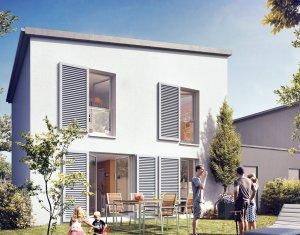 Achat / Vente immobilier neuf Mulhouse à 500 mètres du Tramway 1 (68100) - Réf. 1708