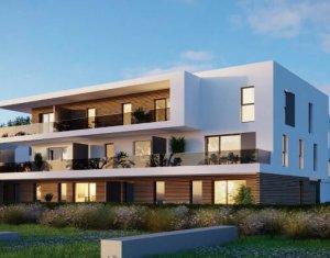 Achat / Vente immobilier neuf Mundolsheim proche transports (67450) - Réf. 4195