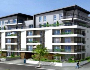 Achat / Vente immobilier neuf Nancy (54000) - Réf. 88