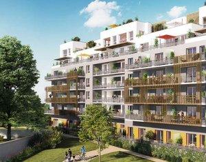 Achat / Vente immobilier neuf Nancy quartier Grand Coeur proche établissements scolaires (54000) - Réf. 1733