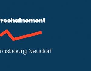 Achat / Vente immobilier neuf Neudorf proximité immédiate Tram et Place de l'Etoile (67000) - Réf. 5371