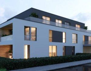 Achat / Vente immobilier neuf Niederhausbergen à 200 mètres du bus (67207) - Réf. 4727