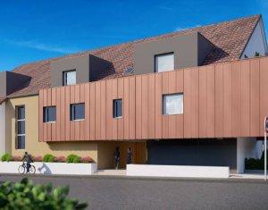 Achat / Vente immobilier neuf Niederhausbergen à quelques kilomètre du centre de Strasbourg (67207) - Réf. 3381