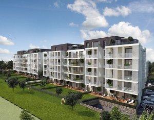 Achat / Vente immobilier neuf Oberhausbergen proche de Strasbourg (67205) - Réf. 2285