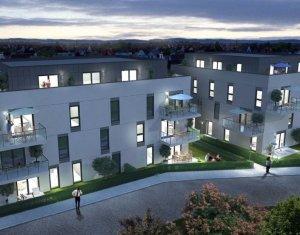 Achat / Vente immobilier neuf Oberhausbergen proche marie (67205) - Réf. 1588