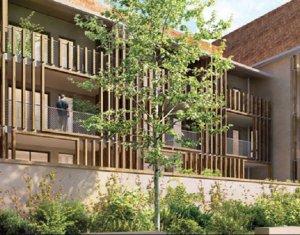 Achat / Vente immobilier neuf Obernai centre-ville (67210) - Réf. 3627